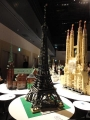 レゴブロックで作る世界遺産展-17