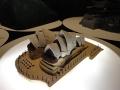 レゴブロックで作る世界遺産展-25
