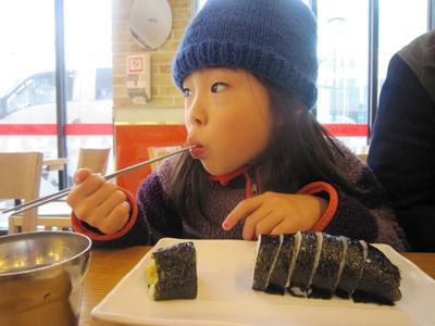 2韓国food
