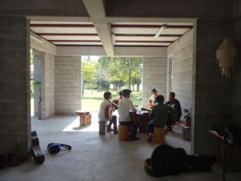ギター教室1