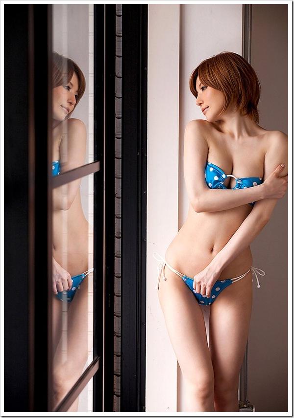【クールビューティー100%】お宝美人ギャルの全裸