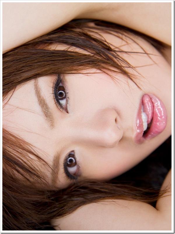 【綺麗な瞳に魅せられて