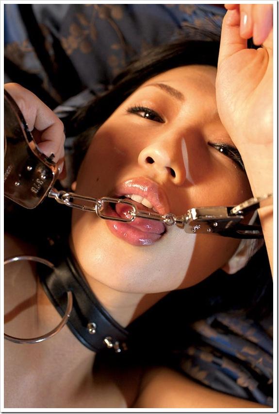 【被虐美フェチ】拘束されてるww全裸美乳