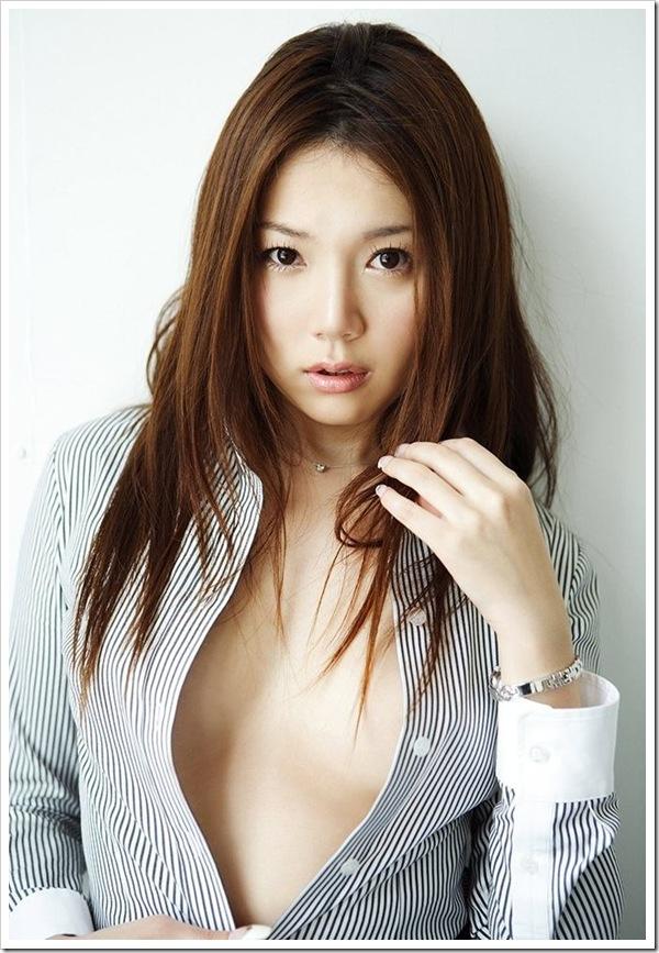 【女教師】美乳おっぱいから下着ブラジャーパンティ