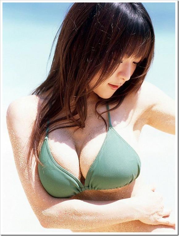 【美巨乳】フェチ的お宝ぷるぷるな全裸ヌード