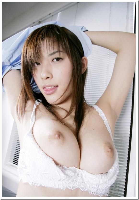 【おっぱい画像】お宝巨乳美乳
