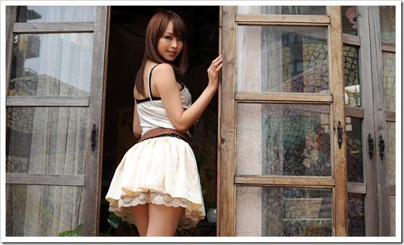 【ルックス抜群】巨乳おっぱい美系姉さん