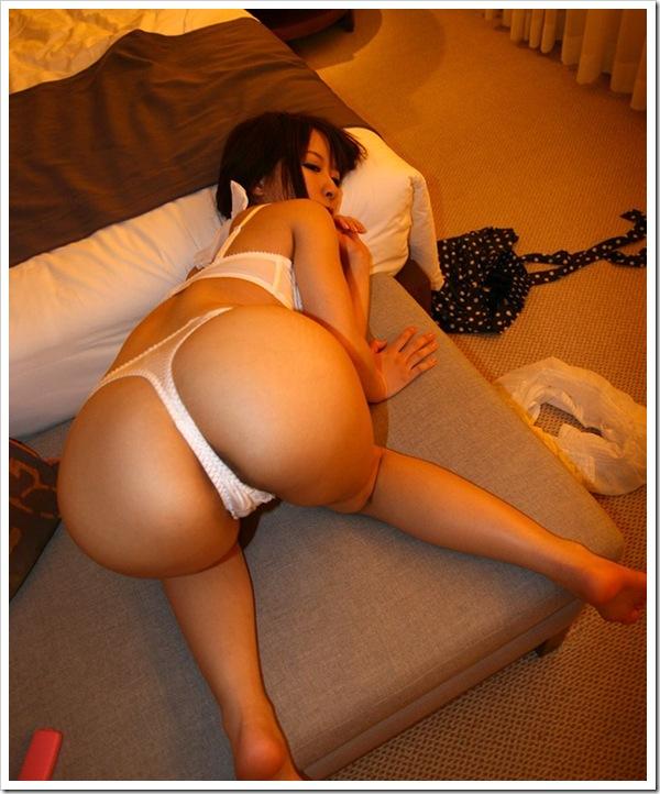 【M系フェチ】色白美乳おっぱいの彼女とのマンネリ性行為