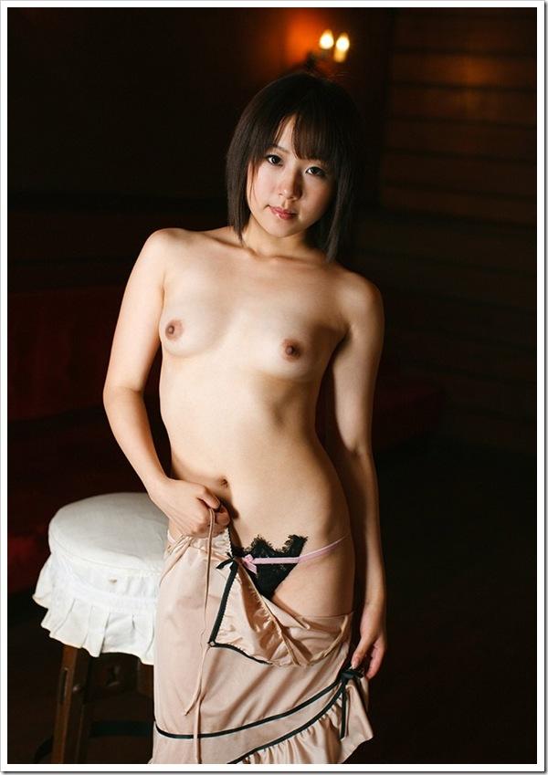 【河合こころ(女優)】お宝妖絶で美麗な全裸ヌード