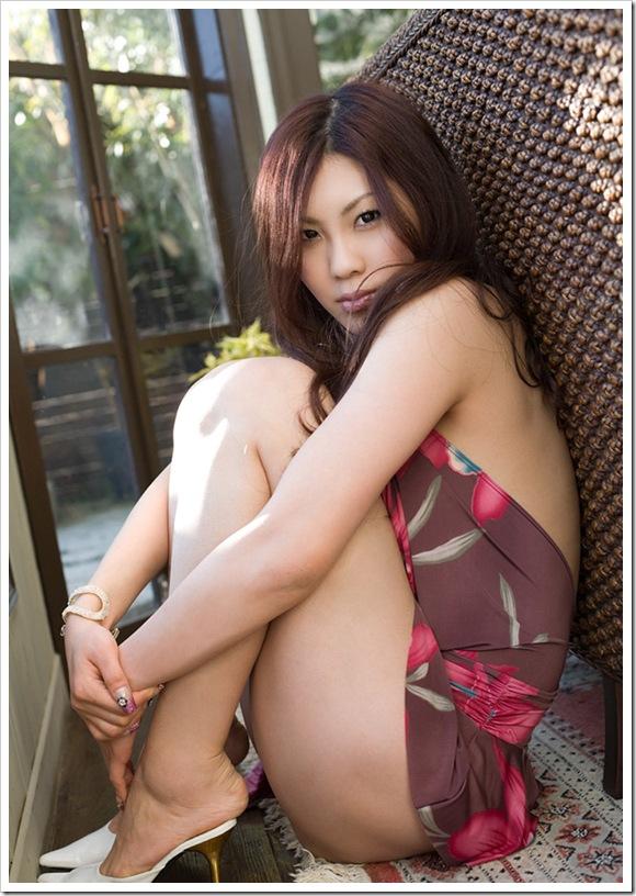 【篠原リョウ(女優)】お宝妖絶美乳おっぱい