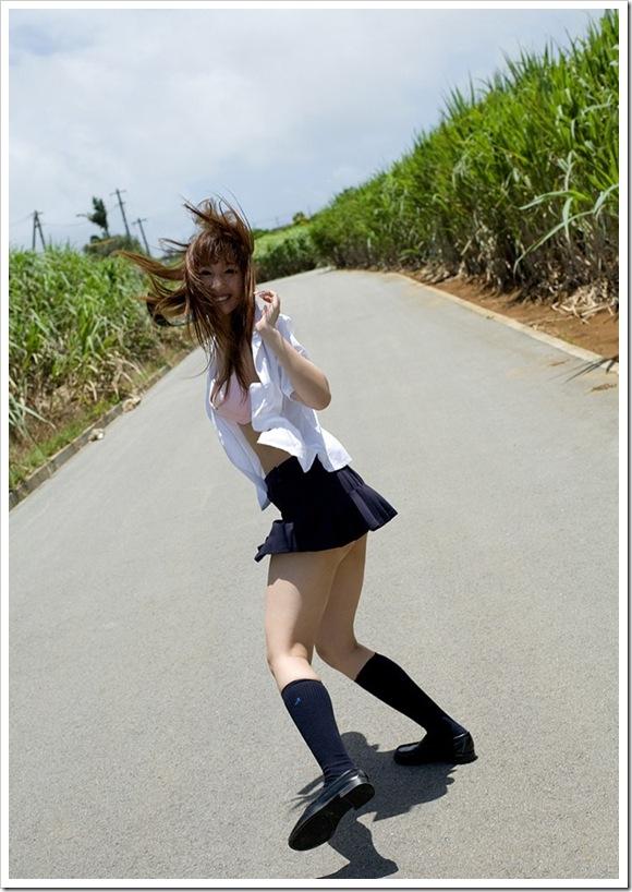 【黒崎セシル(女優)】お宝巨乳おっぱい