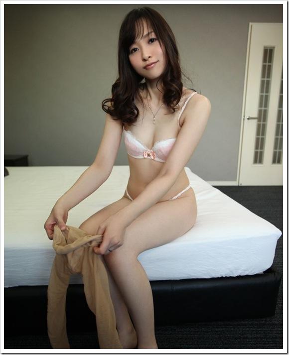 【北川菜々子(女優)】お宝禁断の快楽へ全裸