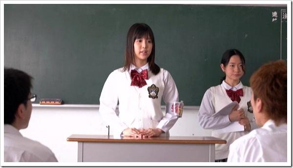 【葵つかさ(女優)】レイプ文化祭ストリップショー