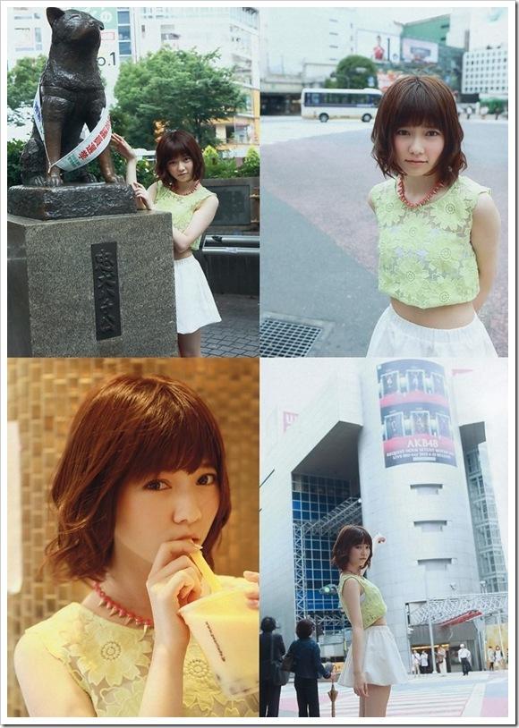 【島崎遥香(AKB48ぱるる)】次世代エース