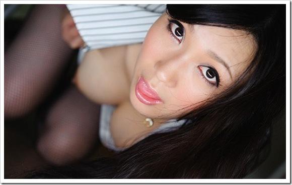 【佐々木はるか(女優)】お宝色白ムッチリ裸ヌード巨乳