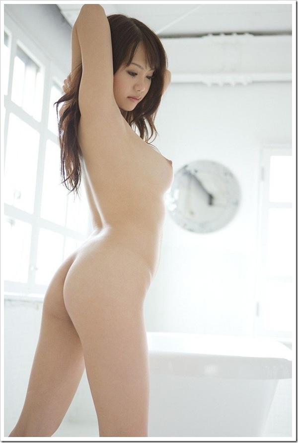 【全裸ヌード】ムラっときたら即抜ける素肌