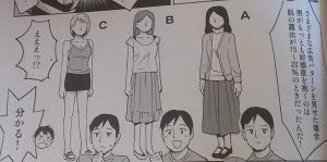 女子のファッション 心理学2