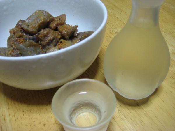 フードアナリストのいぶくろブログ-牛スジとコンニャクの味噌煮