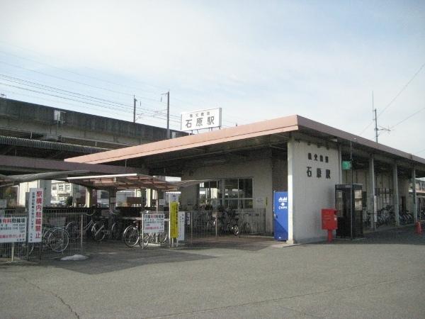 フードアナリストのいぶくろブログ-石原駅 (埼玉県)