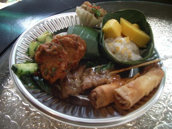 フードアナリストのいぶくろブログ-ASEAN食のコンシェルジュ_第一回タイ