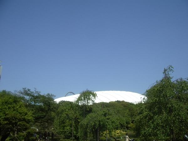 フードアナリストのいぶくろブログ-小石川後楽園