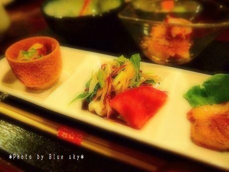 美味しい和食2