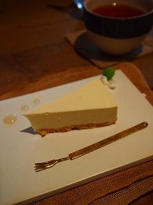 aoケーキセット