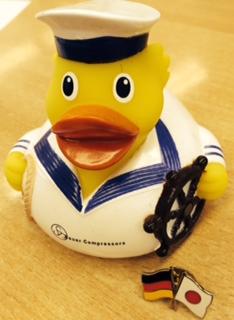 jpss duck