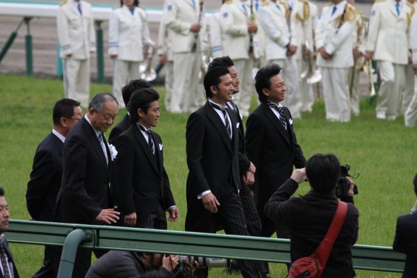 2014皐月賞 TOKIO