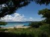 鳩間の瑠璃色の海~ここは外せないお気に入りの島です!