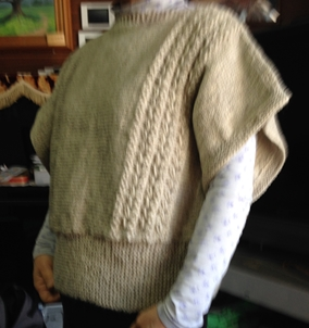 セーター③