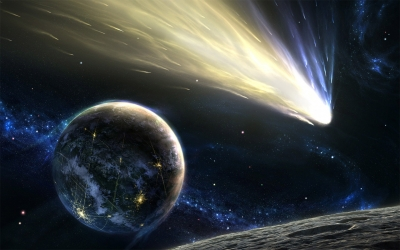フライング彗星
