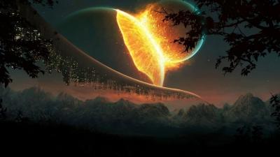 惑星衝突-720x1280