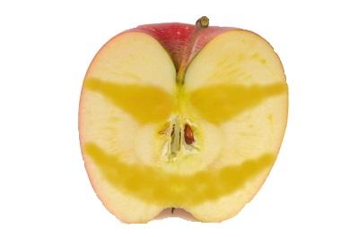 bossりんご022