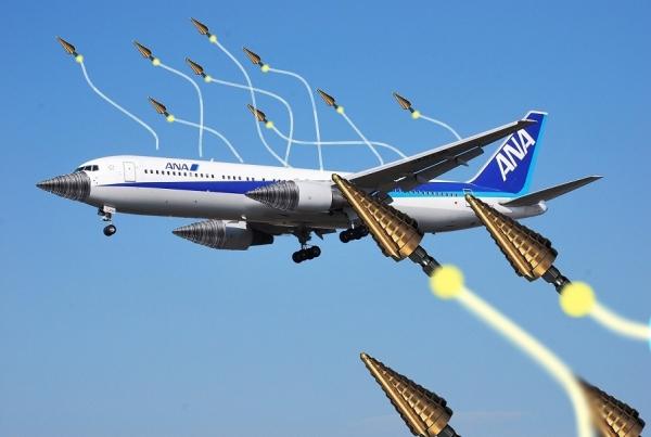 ハイパー旅客機C