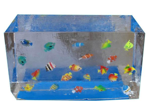 おもちゃ氷
