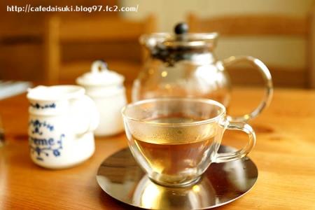 cafe Haru and haru◇BOLERO(マリアージュフレール)
