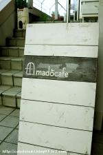 madocafe◇看板