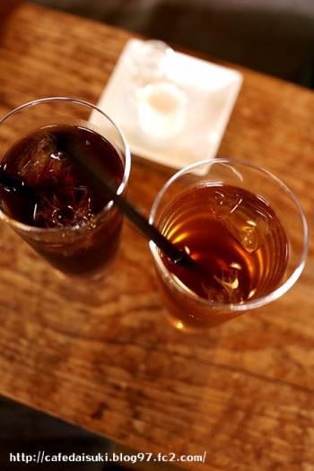 室礼◇コーヒー&ほうじ茶