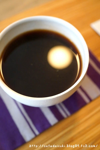 tocoro cafe◇湯割