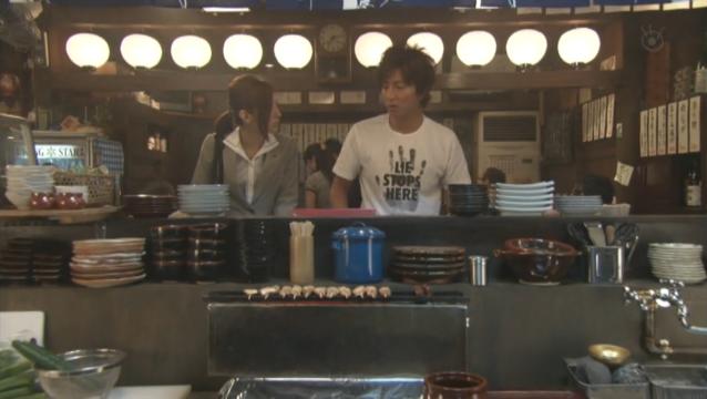 木村拓也 HEROで着てたTシャツ 通販
