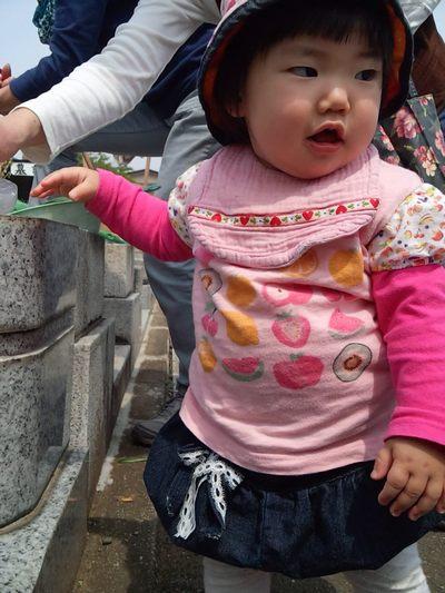 20140416お墓詣り②