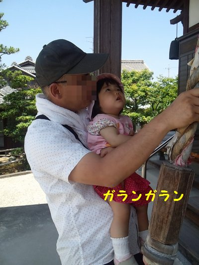 20140615お墓詣り①