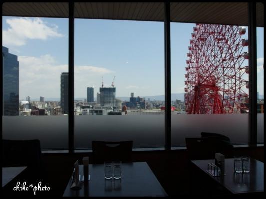 photo-513 窓から見える大阪1