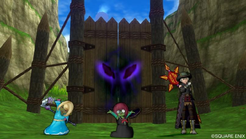温泉の門2