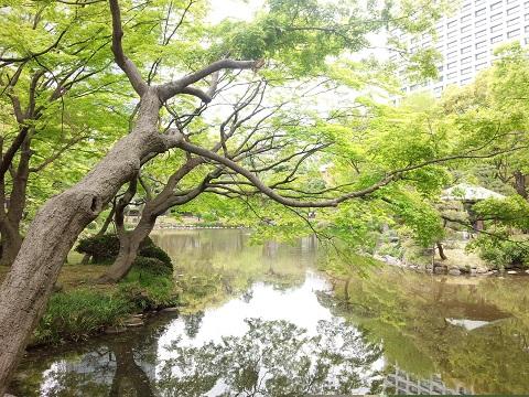 日比谷公園20140419
