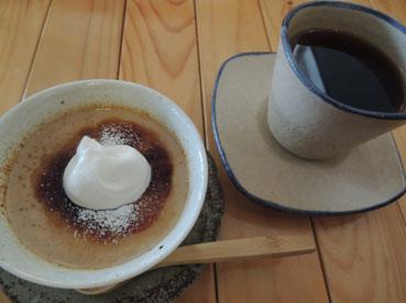 c base cafeブリュレ