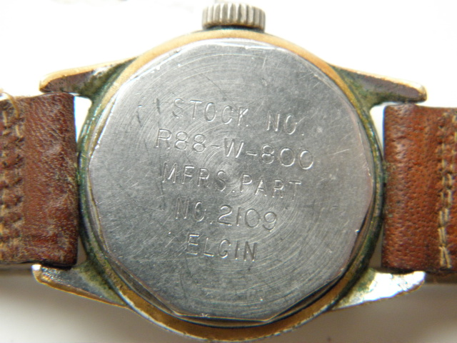 USN時計さん