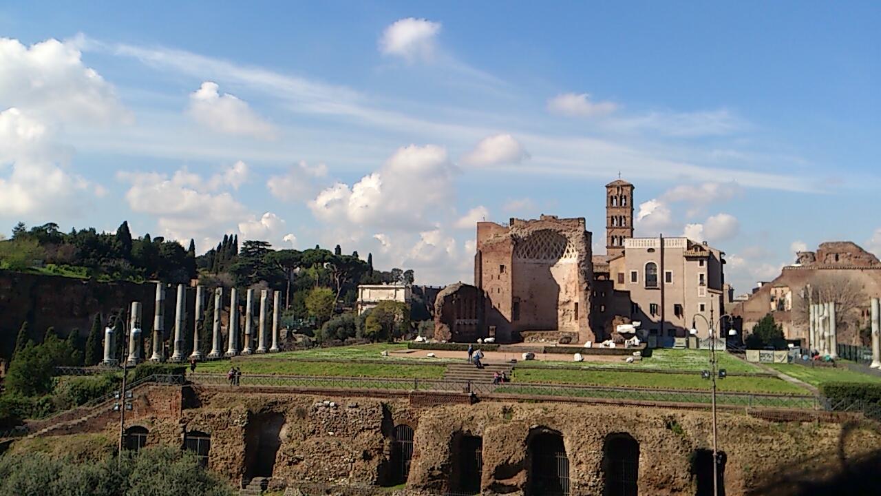コロッセオ (3)