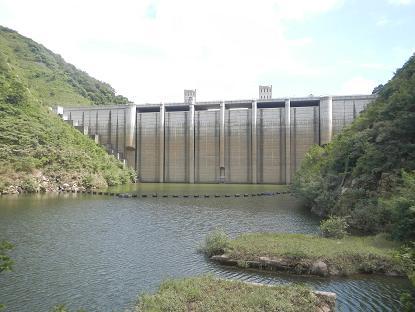 20140814_石井ダム1